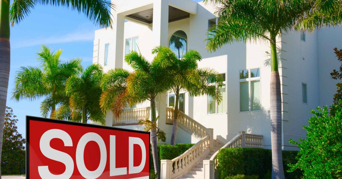 Should You Grab A Low Mortgage Rate And Catch The