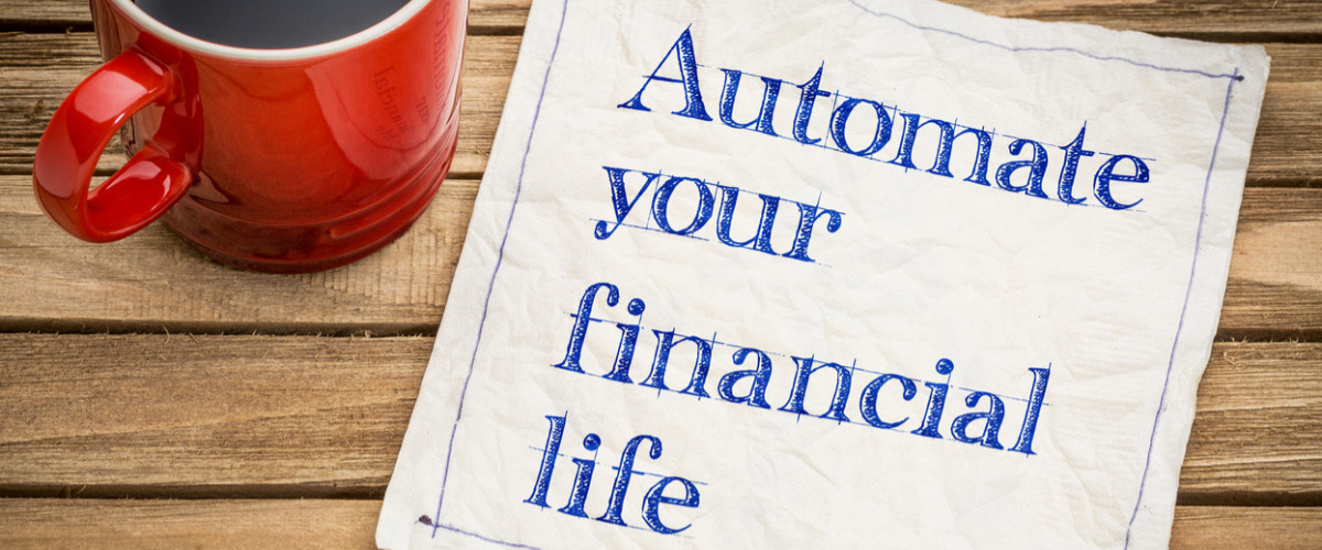 Automate your financial life