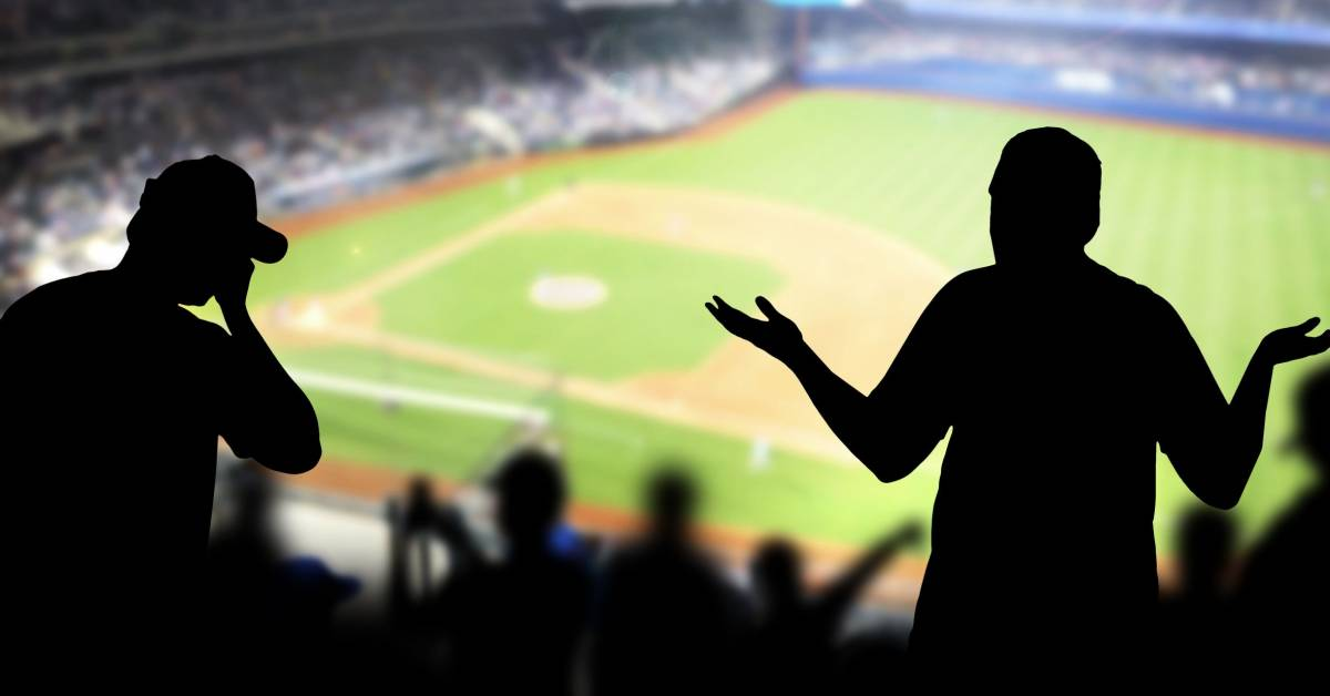 Foul The Worst Ballparks In Major League Baseball