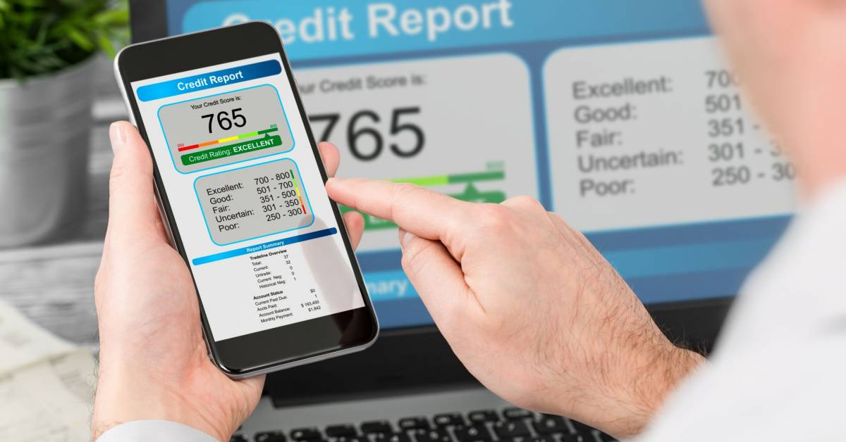 how you can get a free credit report and free credit score