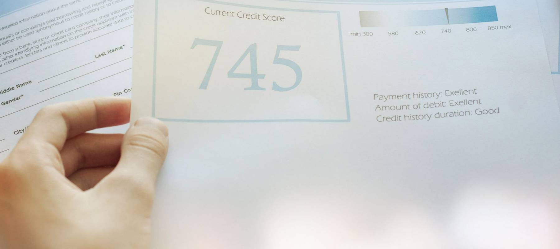 Free Credit Report Score >> How You Can Get A Free Credit Report And Free Credit Score