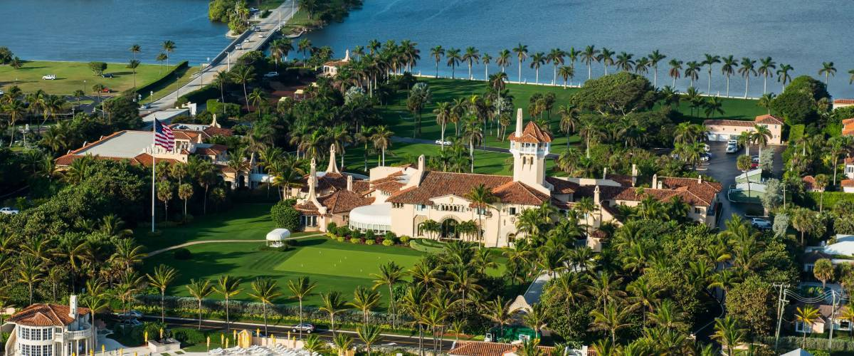 Palm Beach, Fl., November 19, 2016:  President Donald Trump is expected to vacation at his Mar-a-Lago club and mansion in Florida.