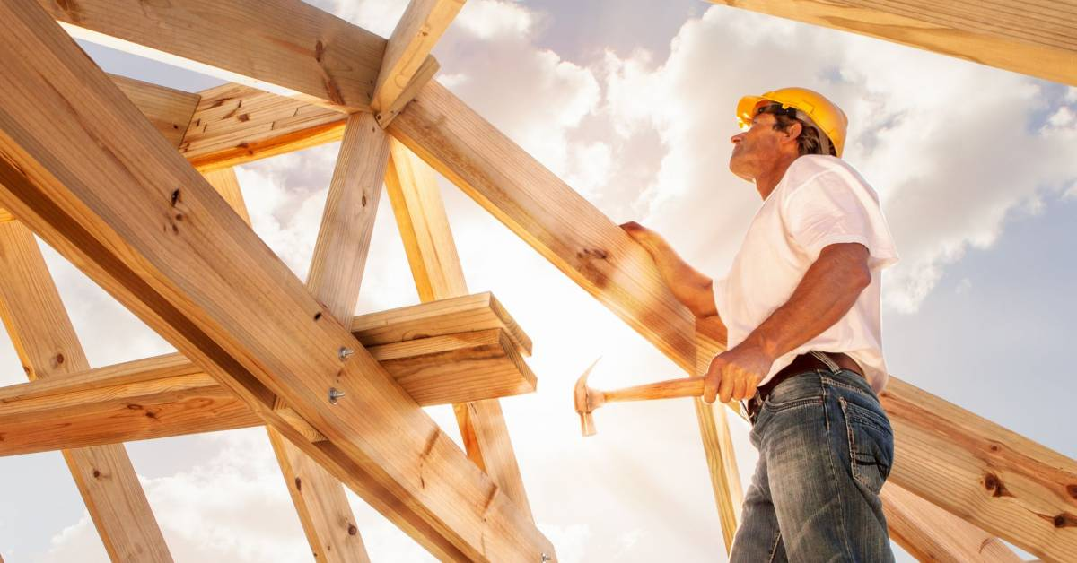 How to get a construction loan and build your dream home for Construction loan to build a house