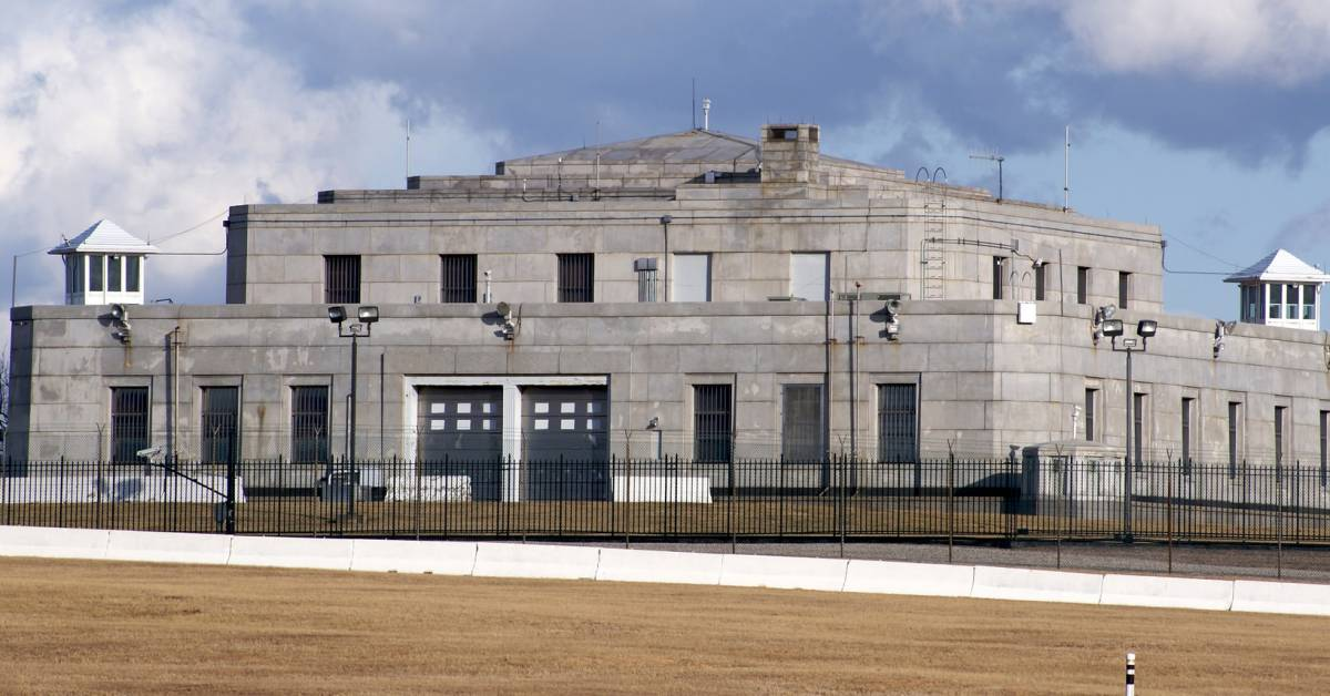 The Golden Secrets of Fort Knox Revealed