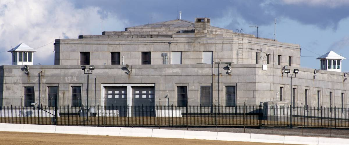 United States Gold Bullion Depository Fort Knox Kentucky