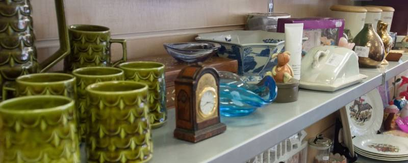 The Most Incredible Items Ever Found at Thrift Stores