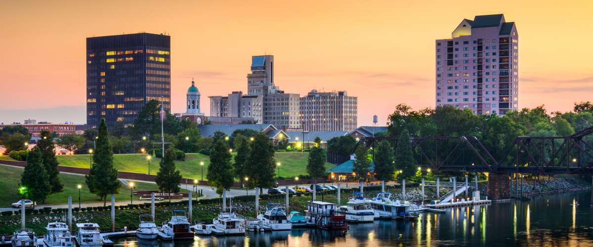 best places to retire in usa 2018