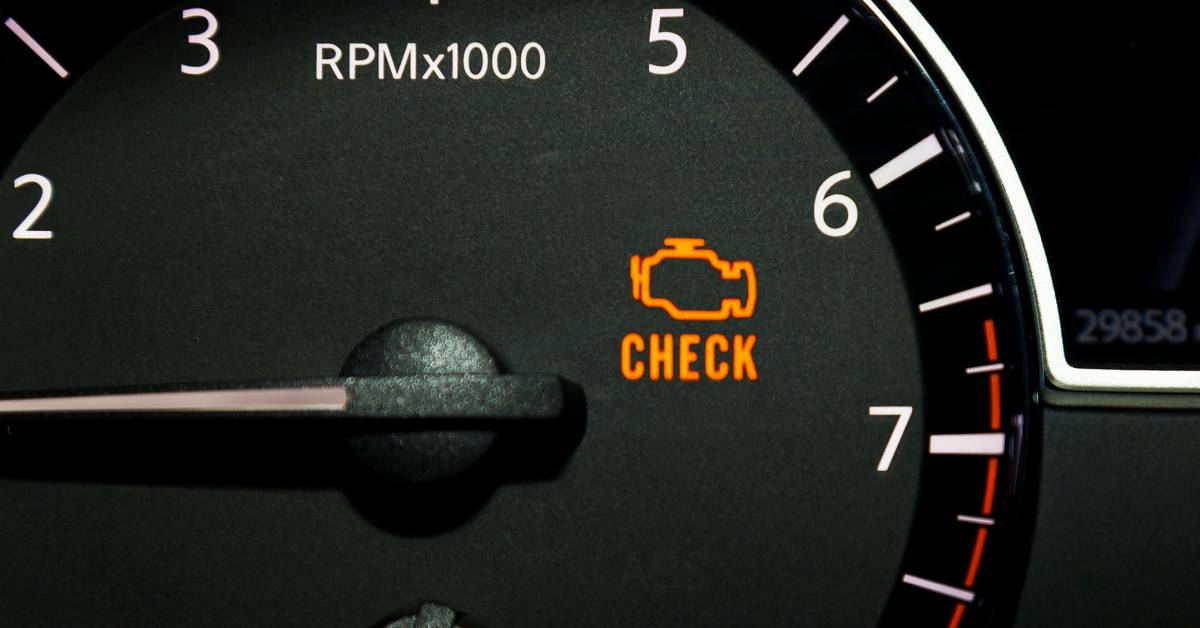 The Top Reasons Your Car's 'Check Engine' Warning Goes On