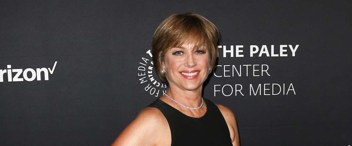 Dorothy Hamill attends The Paley Honors: Celebrating Women in Television