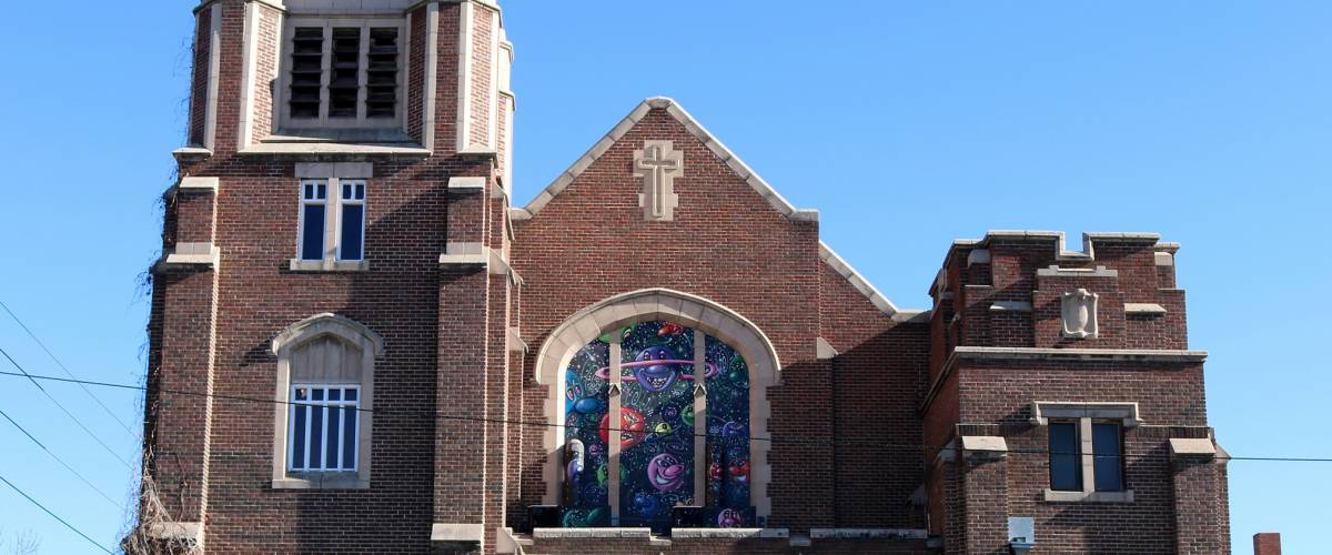 International Church of Cannabis in Denver