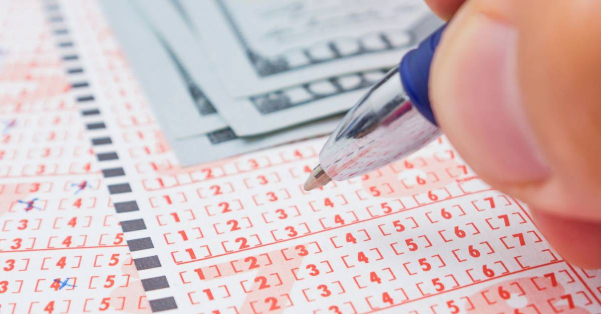 Next Time You Want to Buy Lottery Tickets, Do This Instead