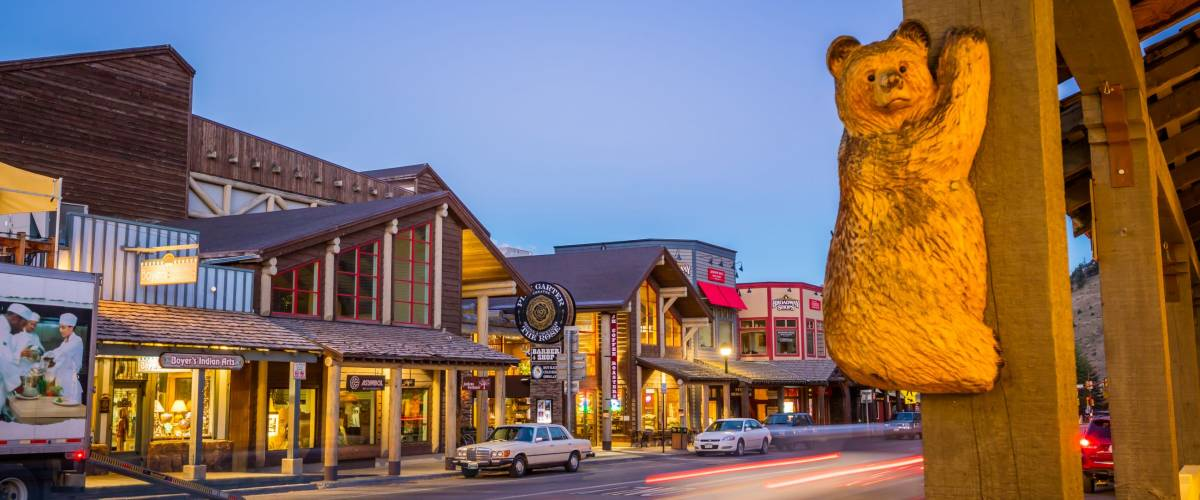 Jackson Wy Property Taxes