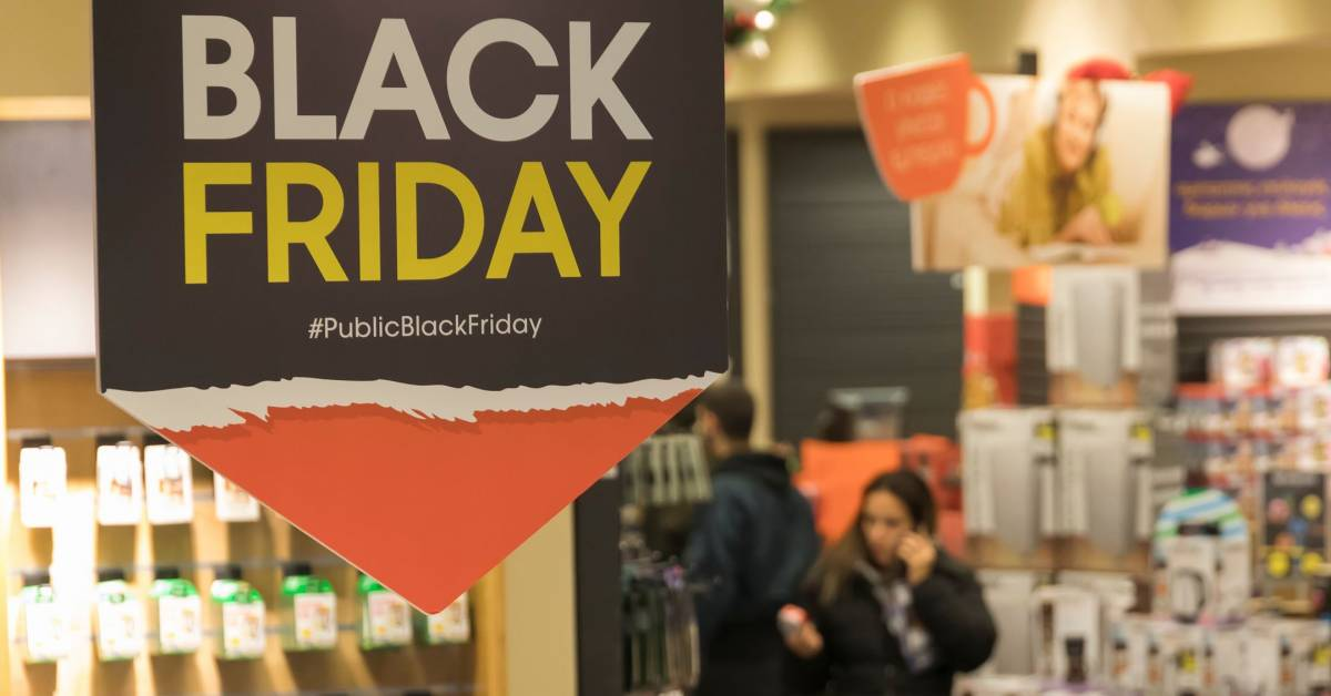 The Worst Black Friday Horror Stories Told by Retail Workers