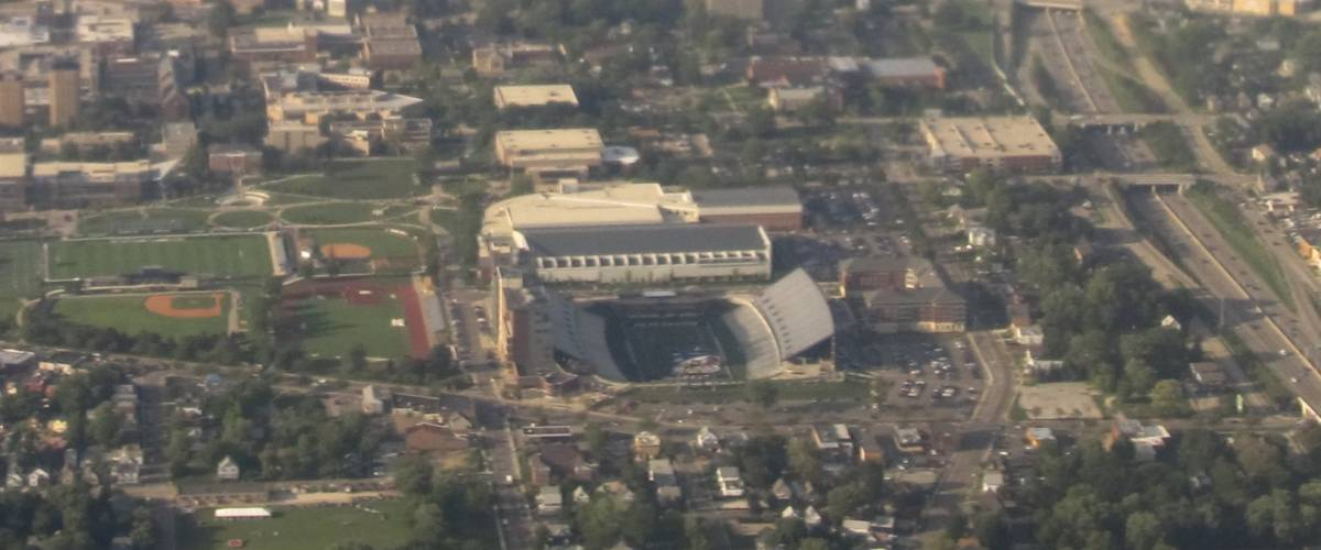 InfoCision Stadium-Summa Field is a college American football stadium in Akron, Ohio and the home field of the Akron Zips football team at the University of Akron.