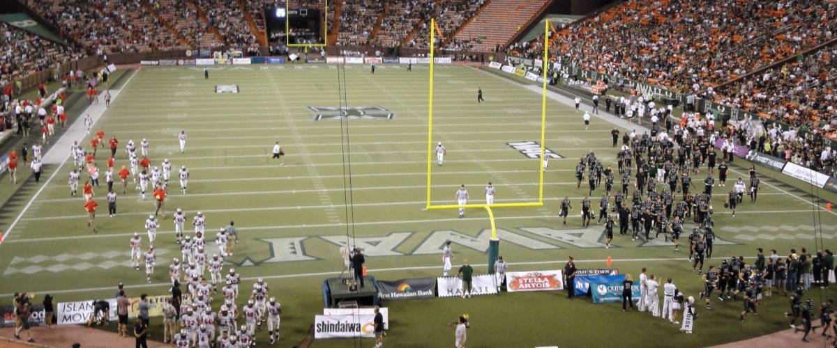 Fumbled Fields: The Worst Stadiums in College Football