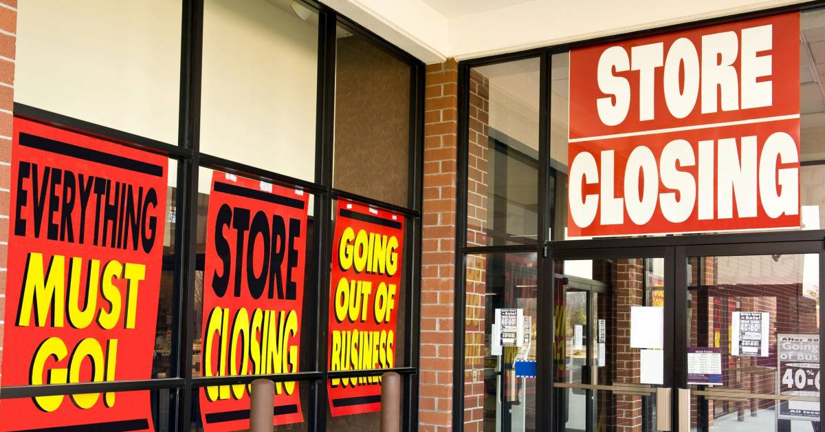Kmart Closing List 2020.Store Closings In 2019 The Complete List