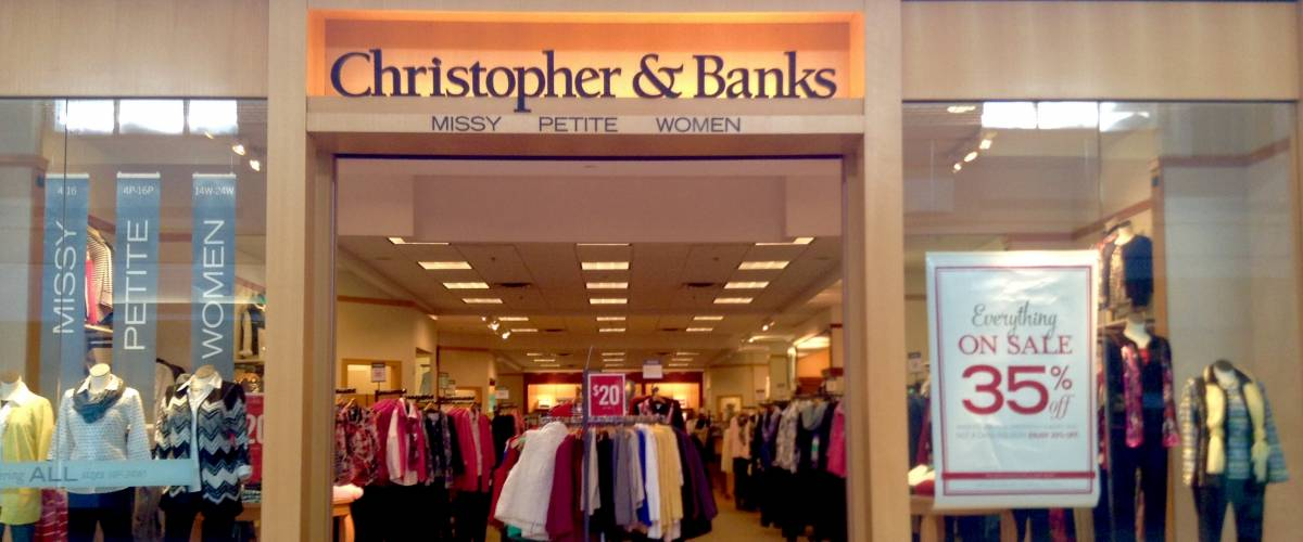 These Chains Have Announced A Ton Of Store Closings In 2019