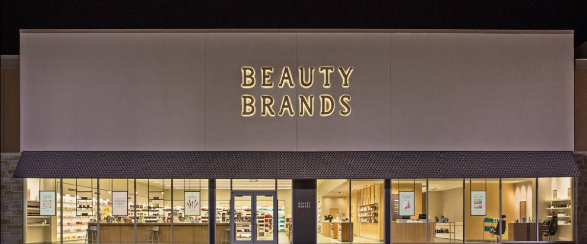 42f5a0276d7 A Beauty Brands retail store. The chain was founded in Kansas City in 1995.