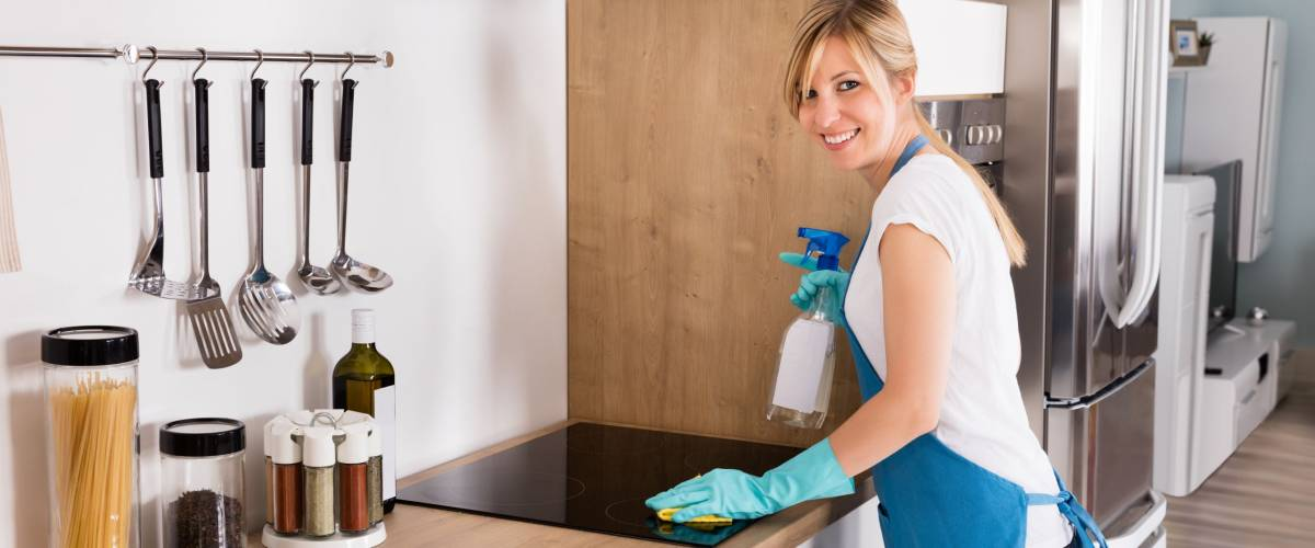Tip your housekeeper the equivalent of a week's service