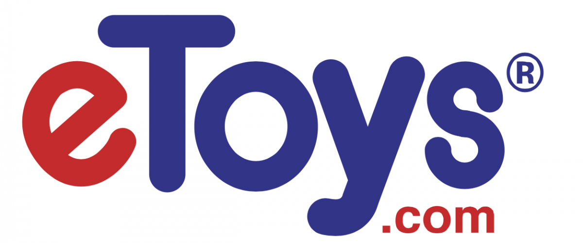 The eToys.com logo