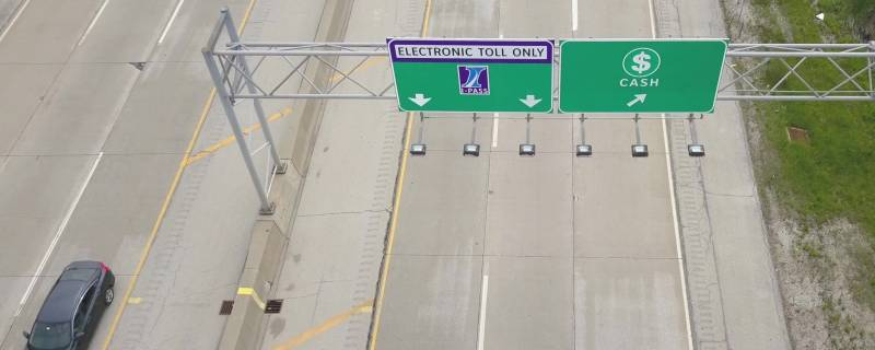 The Most Expensive Toll Roads in America