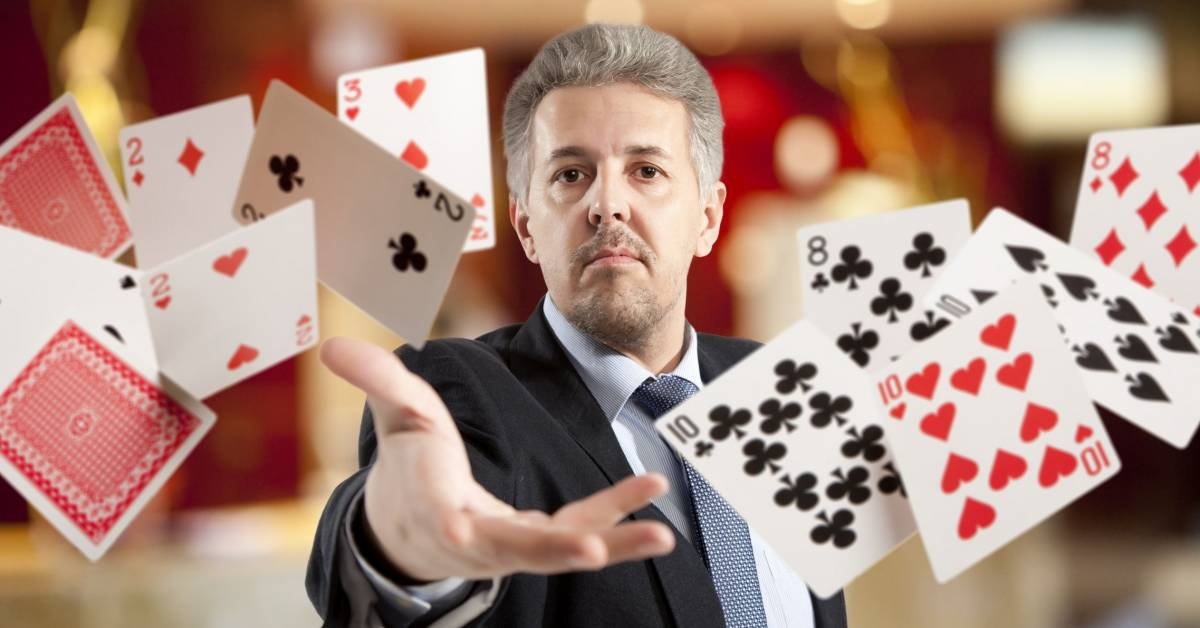 What Casinos Don't Want You to Know