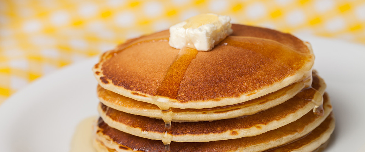 20 cheap recipes to keep your stomach and wallet full page 8 pancakes are super easy to make at home and are always overpriced at restaurants forumfinder Choice Image
