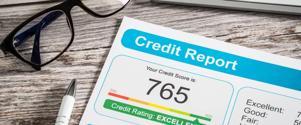 Treat your credit score like gold