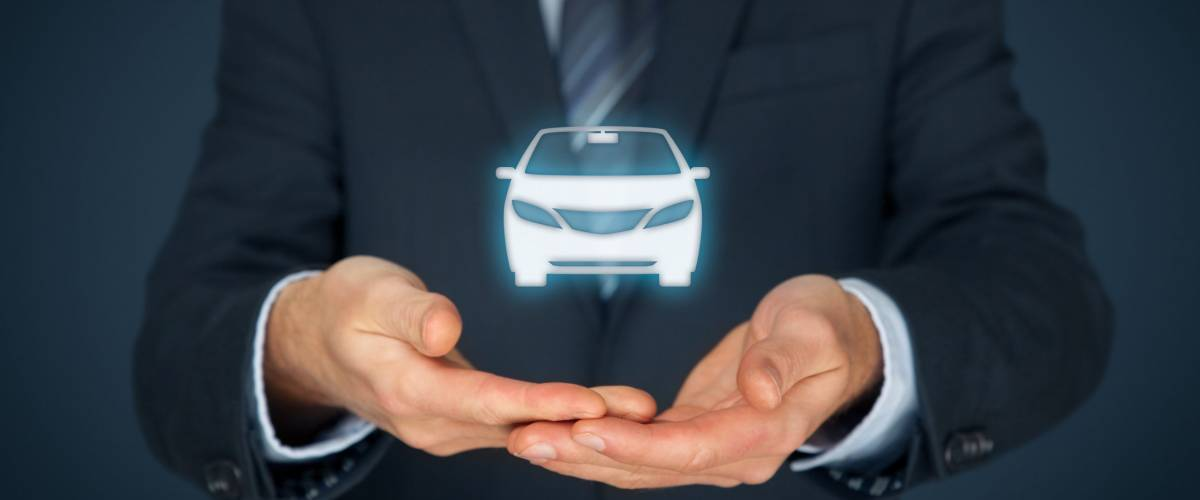 Your credit card may offer car rental insurance