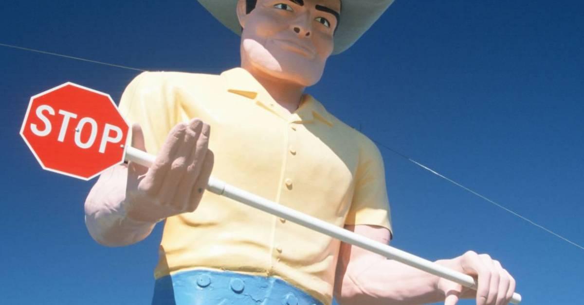 The Weirdest Tourist Attractions In Each State