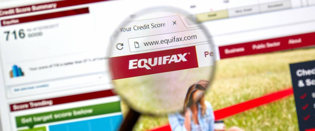 The Equifax breach affected over a hundred million customers