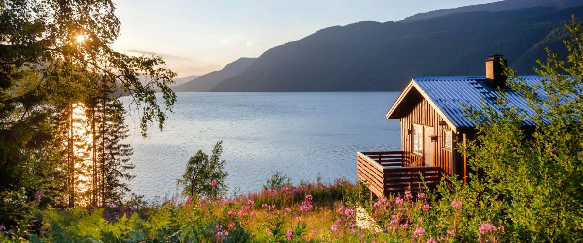 If you rent out your vacation home, it can earn a passive income