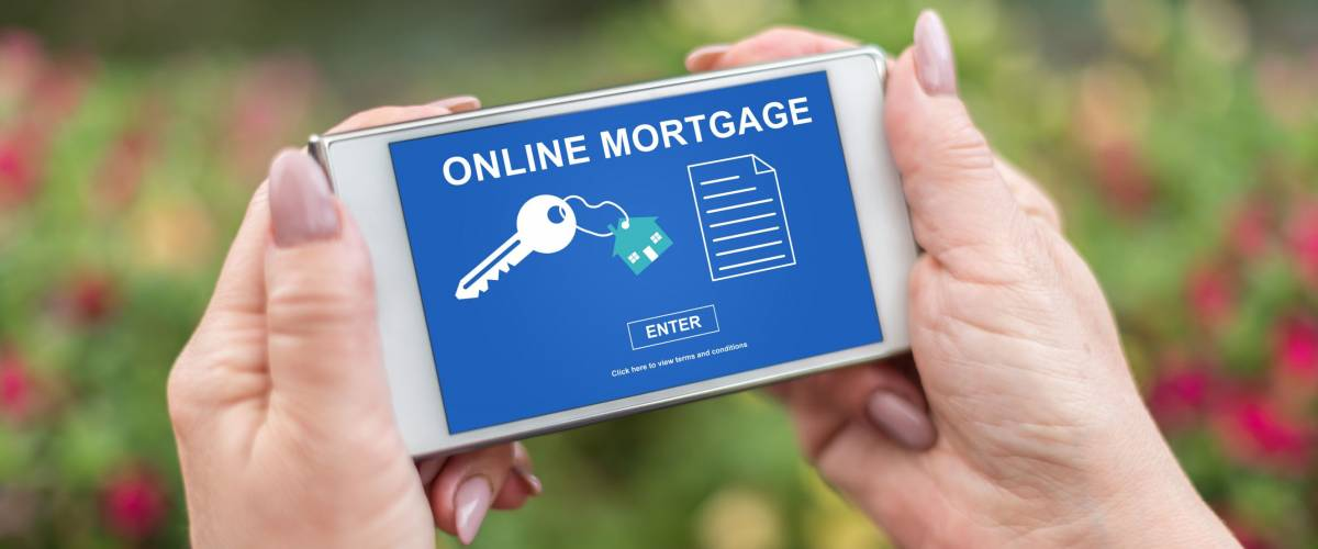 Online lenders use digital platforms that get you a quote fast
