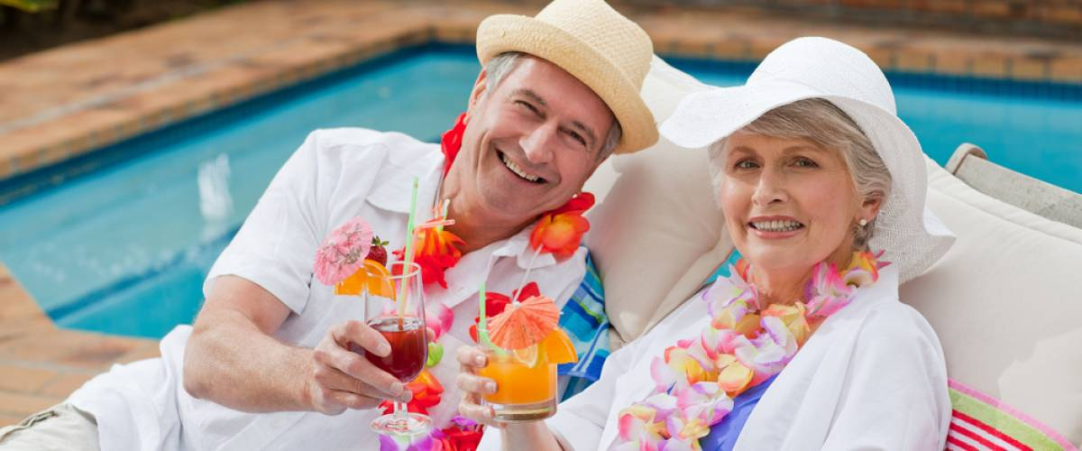 retirees in florida