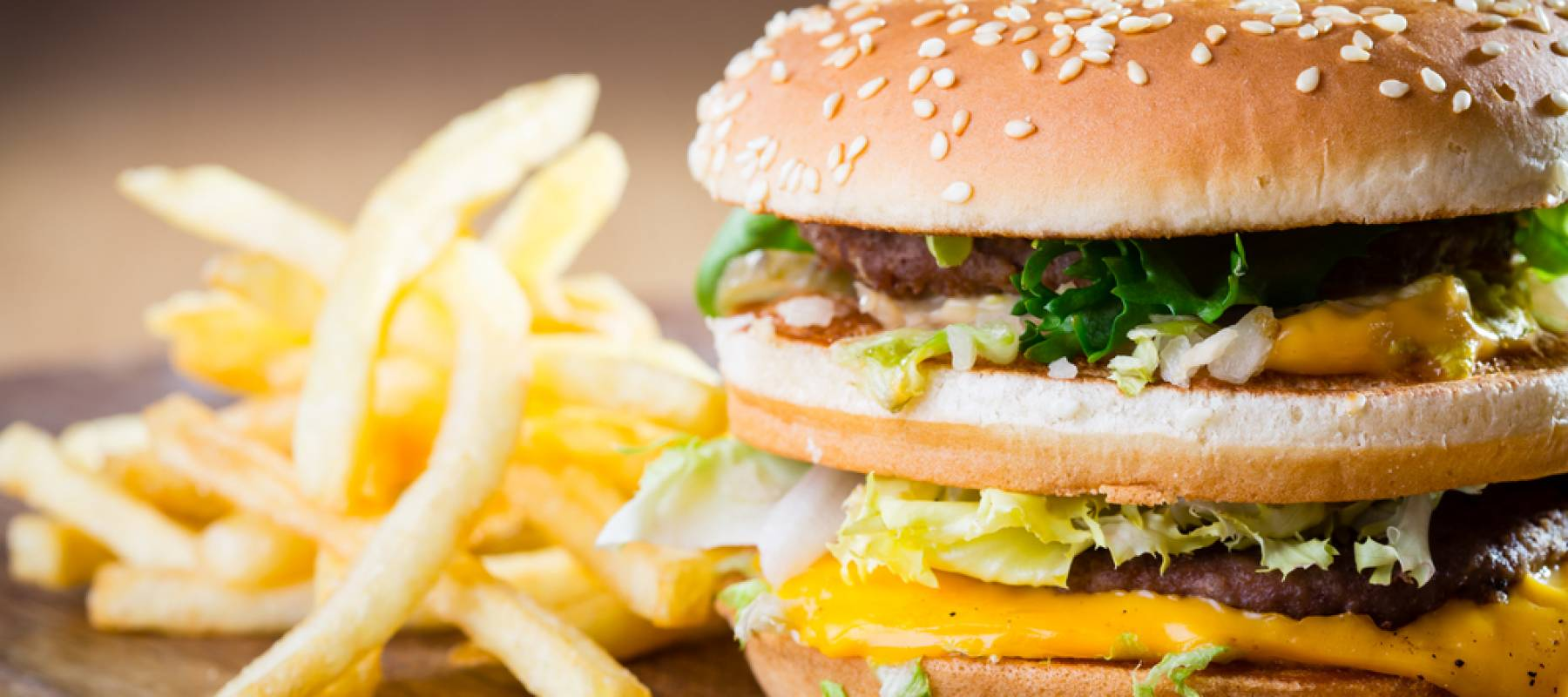 The Most Popular Fast-Food Chains and