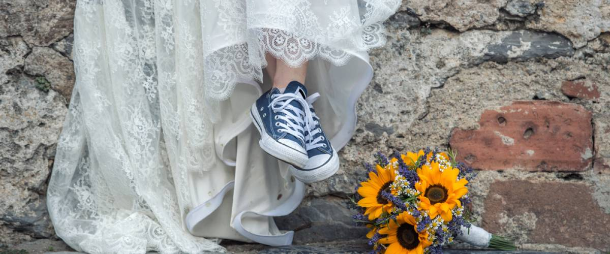 Quirky Wedding Ideas For Unconventional Couples Affairs