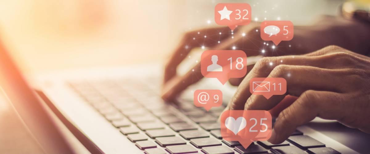 social media score