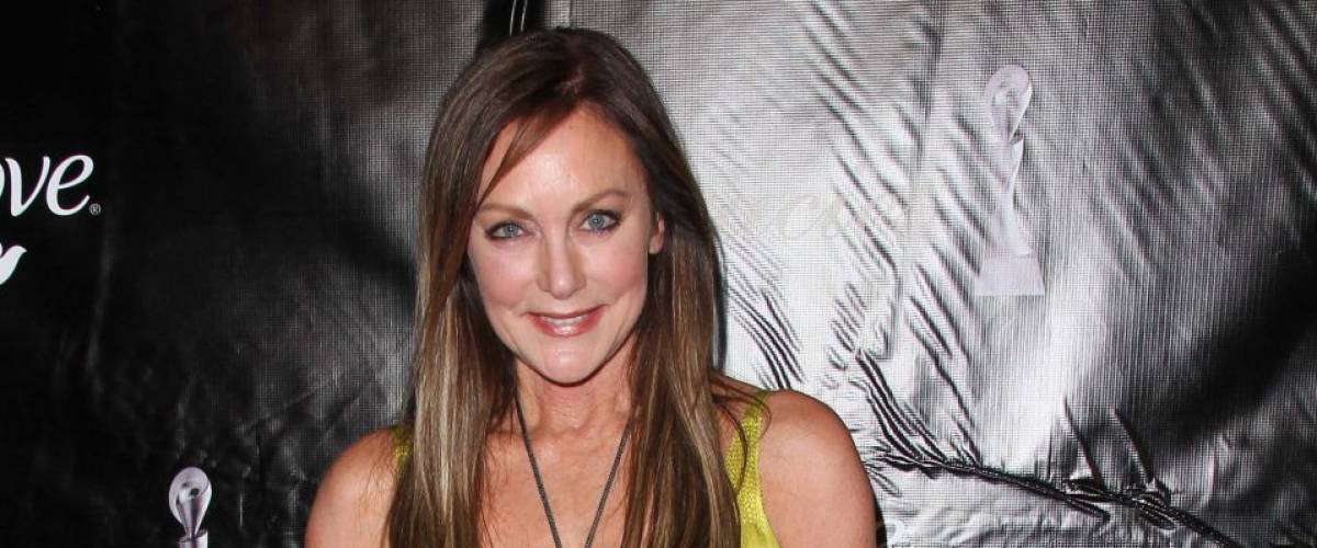 Peggy Fleming at the 36th Annual Gracie Awards Gala, Beverly Hilton Hotel, Beverly Hills, CA. 05-24-11