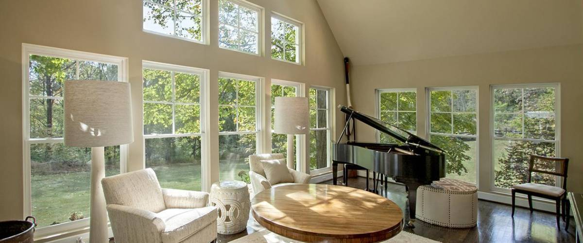 Inside home in Franklin, Tennessee, being sold by Nicole Kidman and Keith Urban
