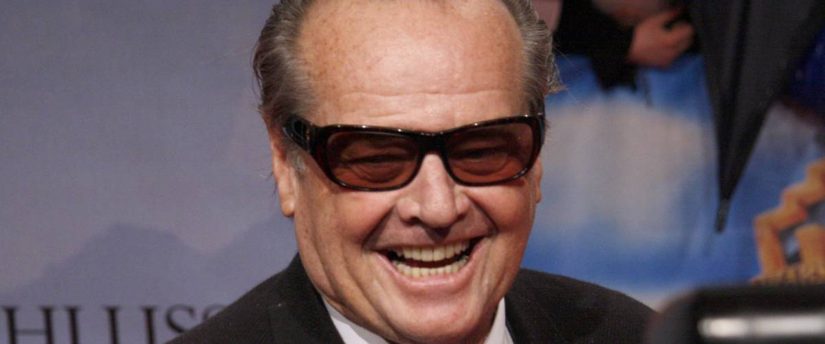 JANUARY 21, 2008 - BERLIN: Jack Nicholson at the German premiere of the movie