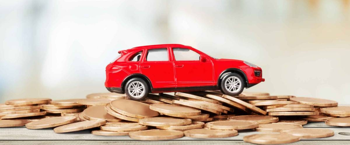As The Fed Vaporizes Interest Rates Look For Auto Loan Deals