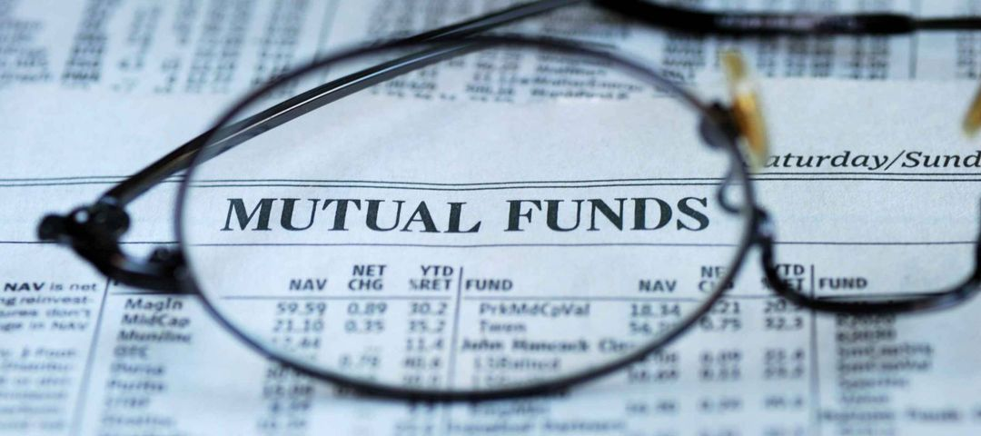 Mutual funds are a great way to start investing