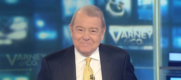 Varney & Co. host Stuart Varney