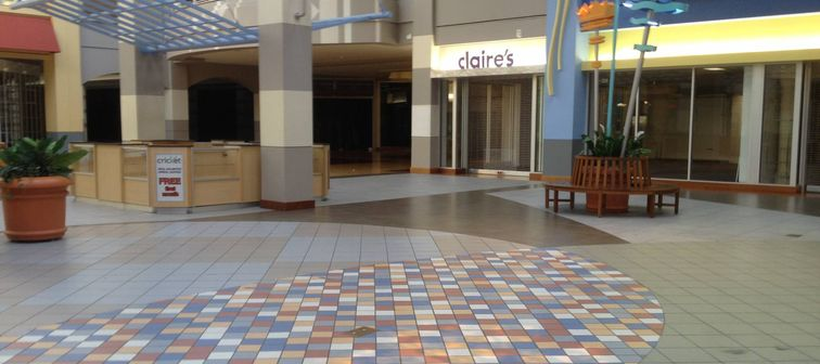 Cincinnati Mills Mall  Date	23 July 2013