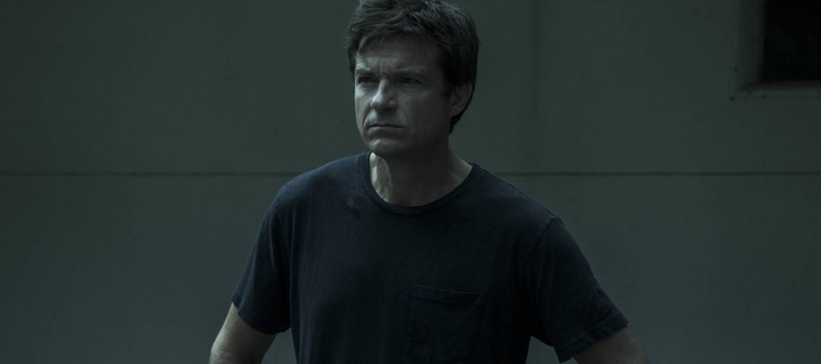 Jason Bateman as Marty Byrde in Ozark